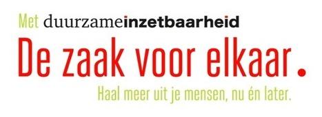 Zorg in beweging: de medewerker aan zet!Ambulancezorg Limburg Noord combineert duurzame inzetbaarheid met PLB | De zaak voor elkaar | Syntens Innovatiecentrum | SZW | VWS | Duurzame Inzetbaarheid | Scoop.it