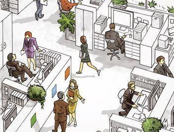 RITHa, un guide pour réussir l'intégration des personnes handicapées - blog-emploi.com | qareerup | Scoop.it