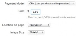 Strategies for fixed vs. CPM based pricing for publishers | How to Promote | Scoop.it