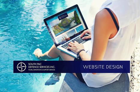 Website Design and Development | LogicGateOne Corp. | Scoop.it