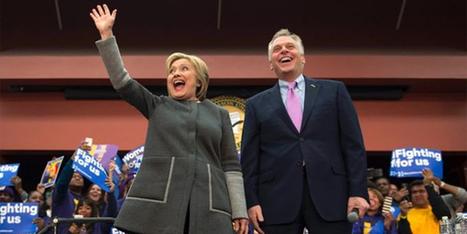 Virginia Supreme Court kills McAuliffe's felon-voting scheme | Xposing Government Corruption in all it's forms | Scoop.it