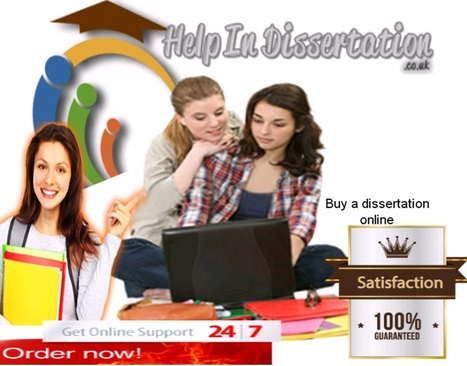 Read dissertations online