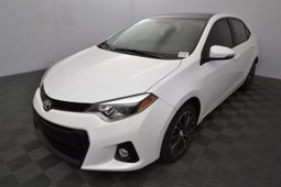 Check out Toyota's New Cars for 2015 | Toyota of Puyallup | Scoop.it