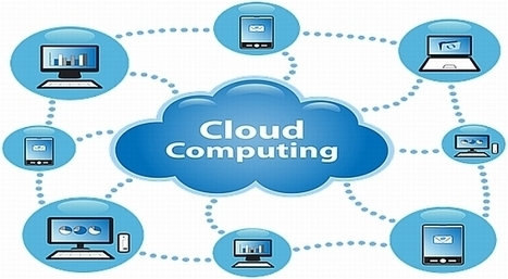 Importance and actions of cloud computing in e-commerce business | Only4SMO | Scoop.it