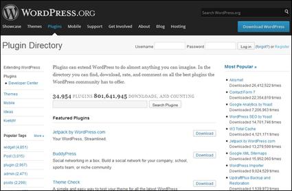 A Useful Guide To Understanding WordPress Plugins | WebsiteDesign | Scoop.it