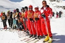 De nouvelles pédagogies pour appprendre à skier sans stresser - Pyrenees.com | Vallée d'Aure - Pyrénées | Scoop.it