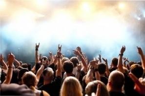 Vente-privee.com s'attaque au marché de la musique en ligne et des concerts ! | Actualité de l'E-COMMERCE et du M-COMMERCE | Scoop.it