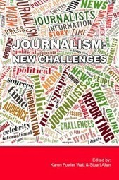 Open access book: 'Journalism - New Challenges' | Bournemouth | Scoop.it