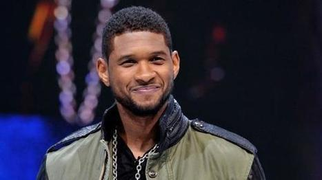 Usher Set To Receive ASCAP Golden Note Award | Vibe | Supercool Sensationalism | Scoop.it