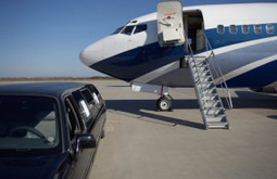 Goodyear Airport Limo is the right transportation company in AZ | Goodyear Airport Limo | Scoop.it