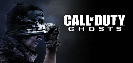 Call Of Duty Ghosts Review - Technology Tribune | Suleman H Khan | Scoop.it
