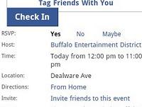 Rumors: sarà possibile fare il check-in agli eventi di Facebook? | Geolocalizzazione | Scoop.it