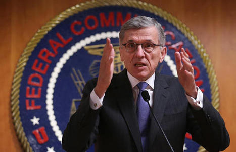 Obama, FCC Chairman 'On the Same Page' Regarding Net Neutrality - TheWrap   Occupy Your Voice! Mulit-Media News and Net Neutrality Too   Scoop.it
