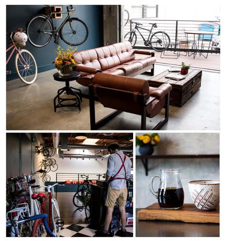 Le magasin est mort, vive le multifunctional lifestyle store | Retail Concept & Digital | Scoop.it
