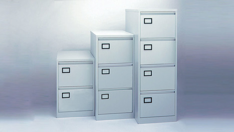 Vertical Filing Cabinets | Innovative Inc Office steel furniture India | jose steinke | Scoop.it