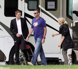 Maps To The Stars France: Sur le tournage le 22 juillet / On set on July 22nd | 'Cosmopolis' - 'Maps to the Stars' | Scoop.it
