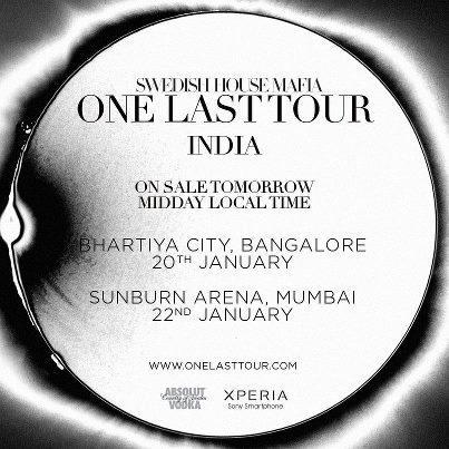 Swedish House Mafia Event India   Catering Services Delhi   Scoop.it