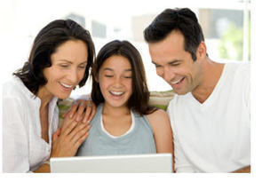 Parenting with Social Media Can Help Teens Feel Closer to Parents | Mom Psych | Scoop.it