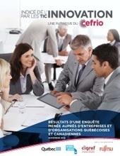 Le CEFRIO dévoile l'Indice de l'innovation par les TIC | Solutions locales | Scoop.it