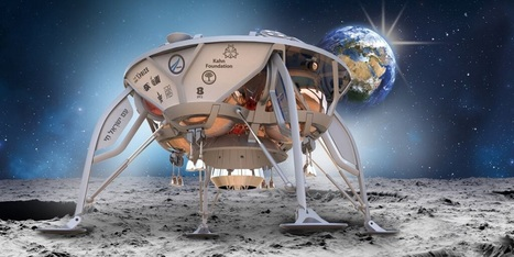 Google's $30m race to the moon is ready for lift-off | The NewSpace Daily | Scoop.it