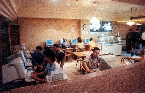 Les internautes sont désormais pistés | Égypt-actus | Scoop.it