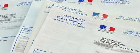 Impôt sur le revenu: qui est contrôlé? | La fiscalité en France | Scoop.it