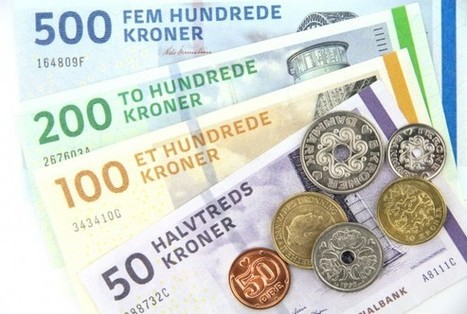 Denmark proposes generous tax deduction for startup investors | Future Thinking | Scoop.it