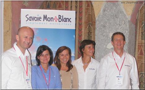 Savoie Mont Blanc | Photos de LYonenFrance | LYFtv - Lyon | Scoop.it