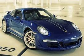 Porsche builds Facebook fan car | Auto Guide India | Scoop.it