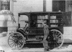 Librerías, editores y bibliotecas en el mercado digital: Houston tenemos unproblema | Pobre Gutenberg | Scoop.it