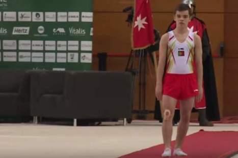 Medalha de ouro para Tiago Romão e Portugal já soma sete medalhas | Portugal faz bem! | Scoop.it