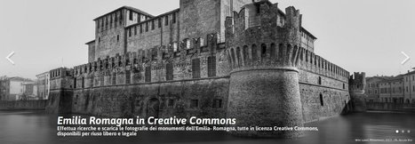Città d'Arte Emilia Romagna in Creative Commons | Généal'italie | Scoop.it