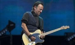 Bruce Springsteen and the E Street Band review – the magic and madness go on - the Guardian | Bruce Springsteen | Scoop.it