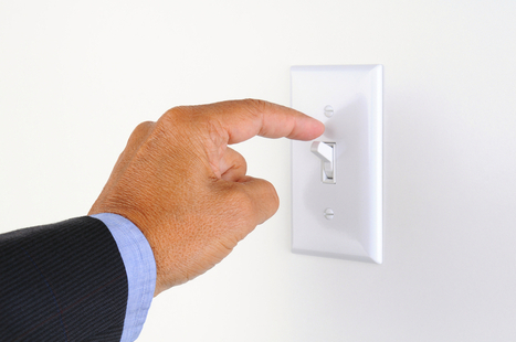 Saving Energy With Dimmer Switches | Appliances that save energy | Scoop.it