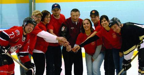 Memorial tournament helps other veterans   Woodstock & Region   News   Woodstock Sentinel Review   Veterans   Scoop.it