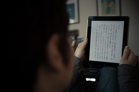 8% Tax will be applied to all Kindle ebooks in Japan | Ebook and Publishing | Scoop.it