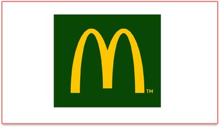 McDonald's se tourne vers la défense de l'environnement avec un nouveau logo vert | Soyons Vert!  Pour un marketing plus responsable | Scoop.it