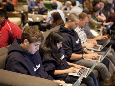 4 Ways Leading Companies Attract Top Tech Talent, Hope Gurion at Business Insider | Employer Branding News | Scoop.it
