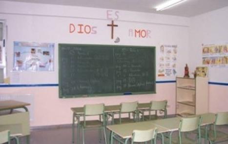 Seis de cada diez escolares vascos eligen alternativa a religión el curso que viene - Observatorio del Laicismo - Europa Laica | Legendo | Scoop.it