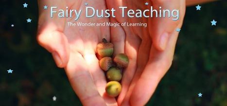 Fairy Dust Teaching: Come Ride the Shoe Tying Train! | Kindergarten | Scoop.it