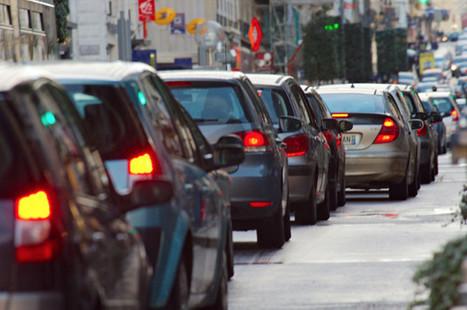 La circulation perturbée dans le centre-ville de Toulouse pour le 14 juillet : ce qu'il faut savoir | Toulouse La Ville Rose | Scoop.it