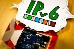 A Rennes, l'IPv6 débarque sur Arduino | Fourre tout Numerik | Scoop.it