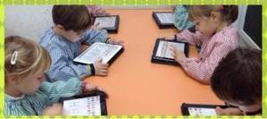 Aprenem les lletres amb l'Ipad | iPad classroom | Scoop.it