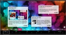 8 Excellent Multimedia Timeline Creation Tools for Teachers | Technology and language learning | Scoop.it