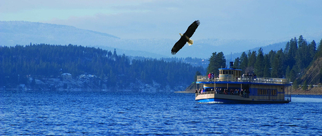 Where to Host Your CdA Event Venue? | Lake Coeur d Alene Cruise | Scoop.it