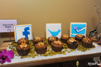 The Power of Give and Take In Social Media   socializing   Scoop.it