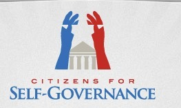 About Citizens for Self Governance / Mission | Citizens For Self Governance | How to lose a (cheap) campaign | Scoop.it