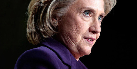 Friends of Hillary say she has Parkinson's | Xposing Government Corruption in all it's forms | Scoop.it