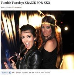 Marketing Lessons From the Kardashian Family | Social Media Today | Public Relations & Social Media Insight | Scoop.it