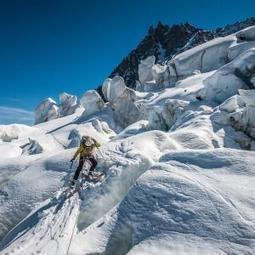 Record du Mont-Blanc : Kilian Jornet détrôné en 32 minutes - meltyXtrem | Kilian Jornet et les ultras trails | Scoop.it